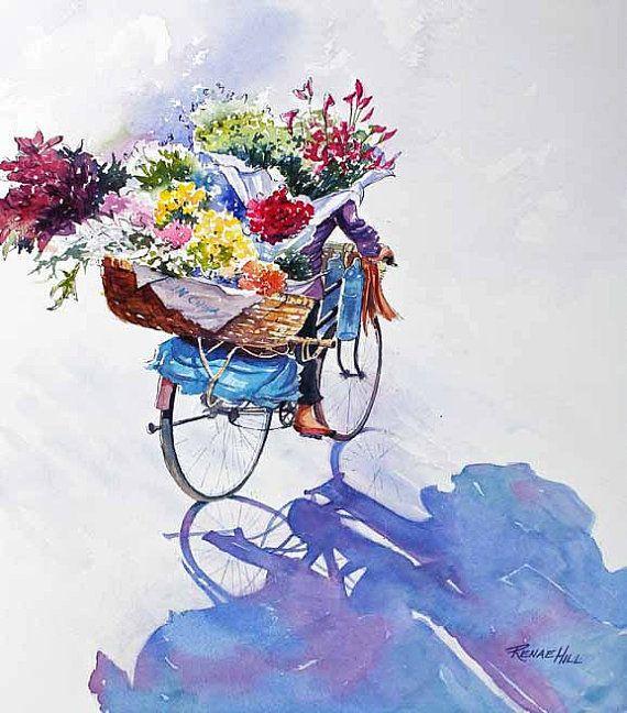 19 Best Renae Hill Fine Art Images On Pinterest