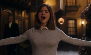 (Spoiler) Jenna Coleman's Clara Oswald dies in Doctor Who episode 'Face the Raven'