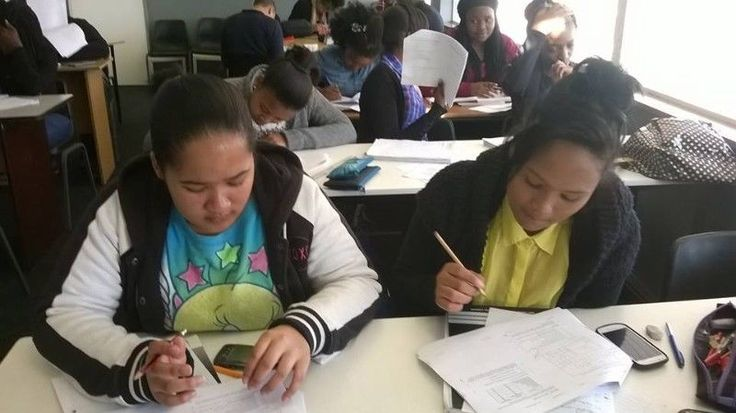 we are offering all subjects for matric and we can make you pass. We strive for 90% Exam mark call us 021 839 5436WhatsApp: 060 324 5770