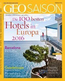 Sechs der 100 ausgezeichneten Hotels liegen in der Schweiz. In der Kategorie «Berghotels» schafften es drei Schweizer Häuser in die Top 10: Das Hôtel de Rougemont (VD) sowie das Chetzeron Restaurant & Hotel in Crans-Montana (VS) und das Hotel Bélvèdere in Scuol (GR). Das 7132 Hotel in Vals (GR) und «The Chedi Andermatt» (UR) erreichten in den Kategorien «Wellness» und «Luxus» das Ranking. Das Hotel Milchbar in Zürich belegt in der Rubrik «Ausser Konkurrenz» einen Platz im Rankin