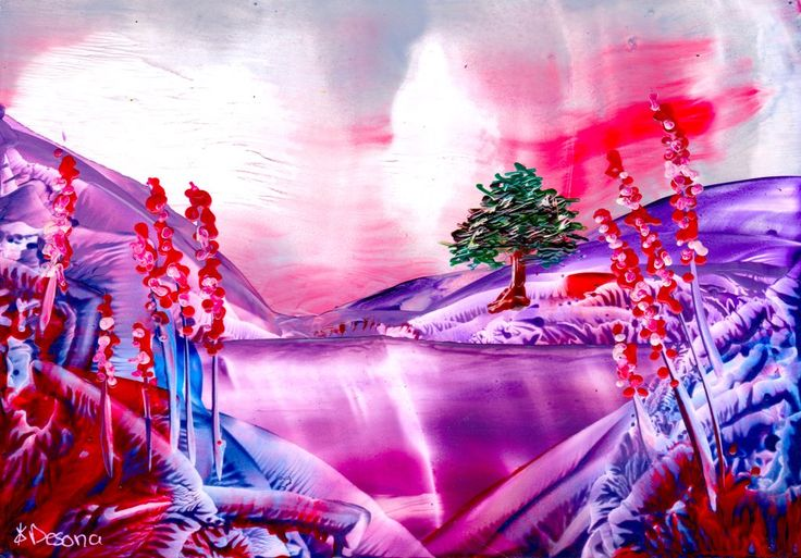 Lonesome Cold by Desona.deviantart.com on @deviantART