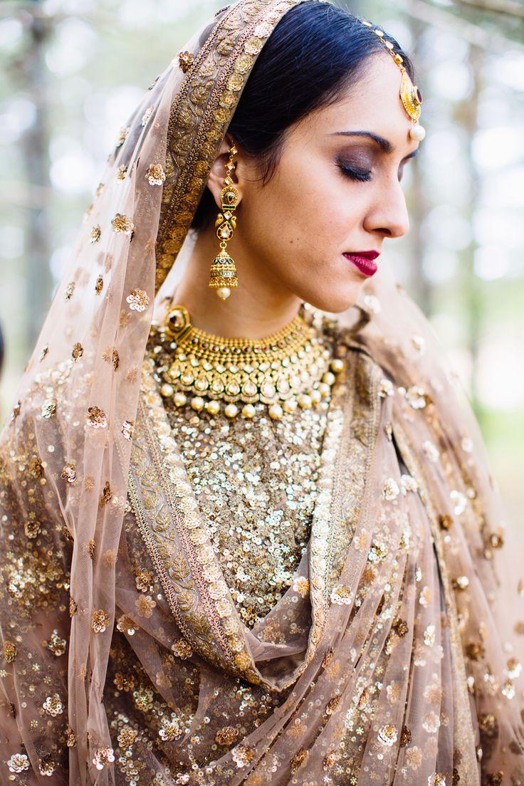 Desi Weddings : Photo by Henley & co