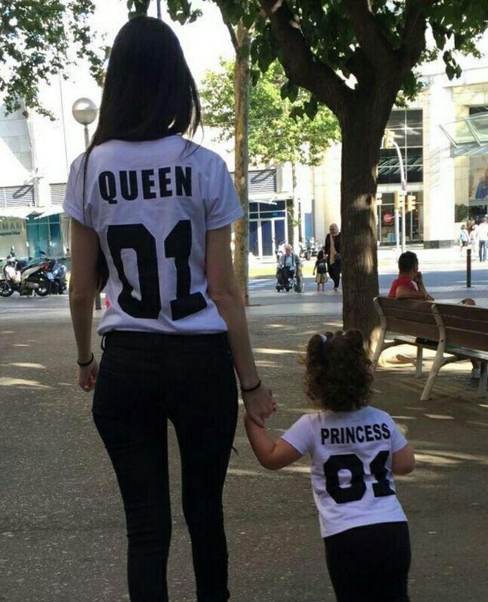 Rodinná kolekce – dětské triko PRINCESS bílé – Velikost L Na tento produkt se vztahuje nejen zajímavá sleva, ale také poštovné zdarma! Využij této výhodné nabídky a ušetři na poštovném, stejně jako to udělalo již …