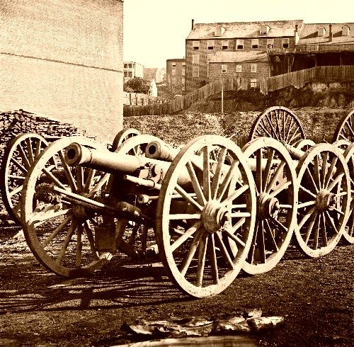 Civil War CannonsWars Cannon, Wars Canon, American Civil Wars Photos, Wars Guns, America Photos, Cannon Boom, Confederecy Civil Wars, The Civil Wars, Native American