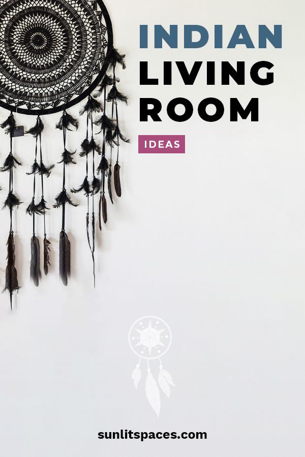 Indigenous Indian Living Room Ideas in 2020   Indian ...