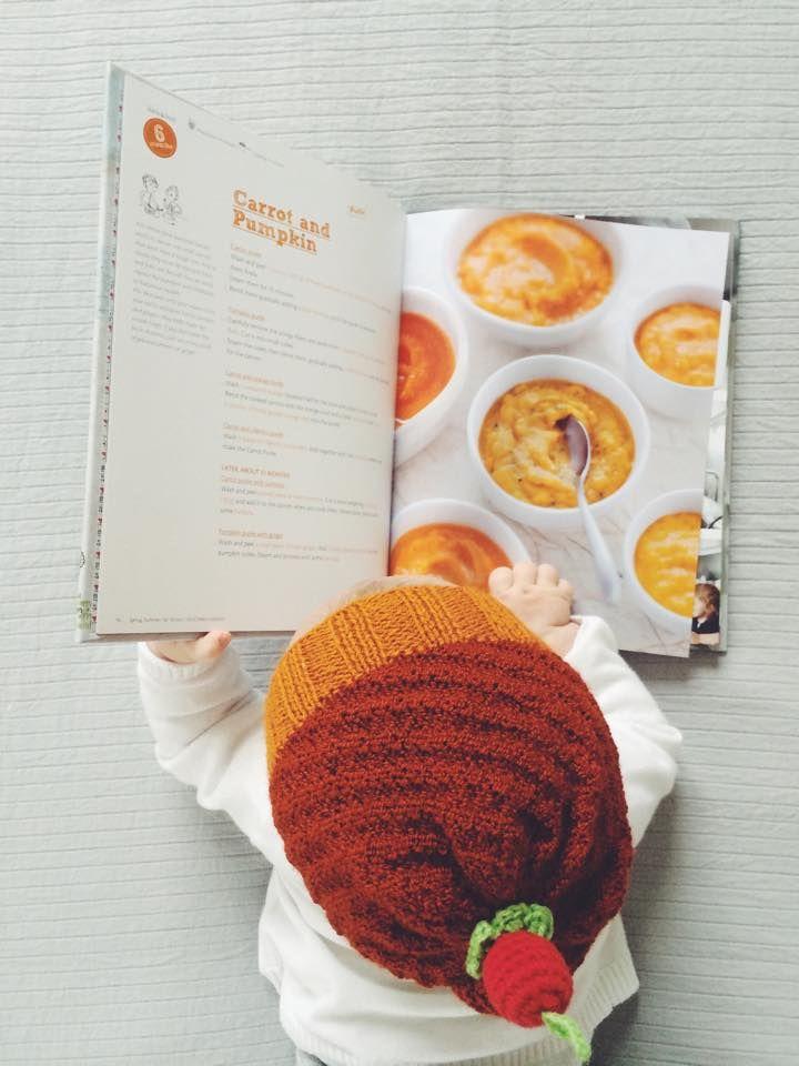 Zupa soczewicowo-gruszkowa