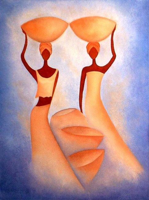 60x80 cm ©2007 by Anita Burnaz