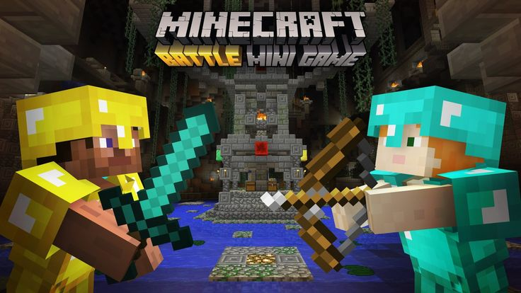 Minecraft Battle Mini Game now Available on Consoles: Microsoft has confirmed the launch of the Minecraft Battel Mini Game as a free update…