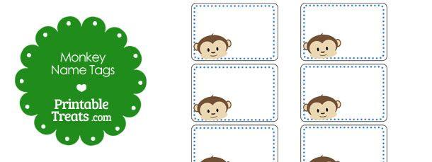 free-printable-monkey-name-tags