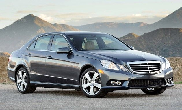 5 Points of Executive Car Services in Berkshire