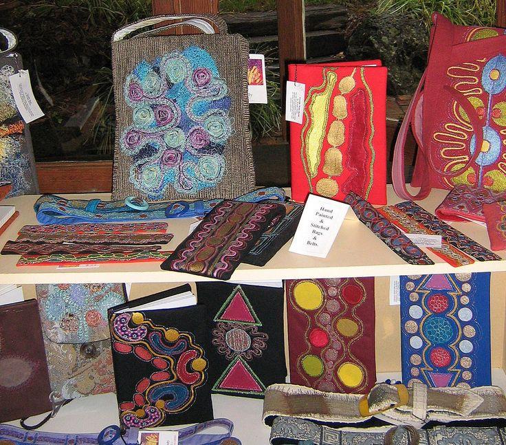 Wendy Hicks Textiles