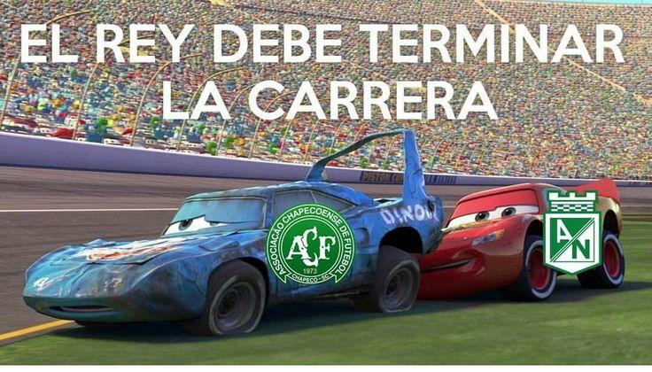 Atletico Nacional - Búsqueda de Twitter