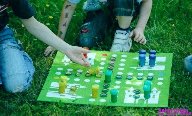 Brettspiel Ideen