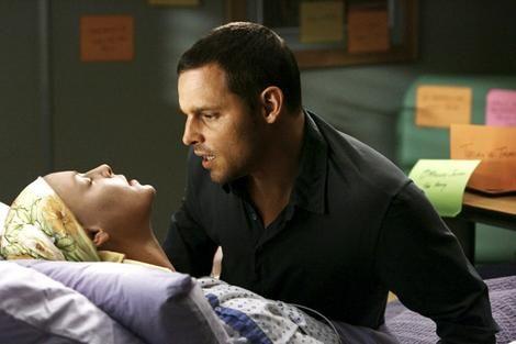 Grey's Anatomy Cast Members   Thursday TV: Grey's Anatomy - TV Reviews - TV & Radio - Entertainment