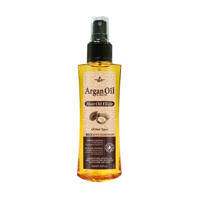 Argan Oil Collection Hair Oil Elixir 150ml