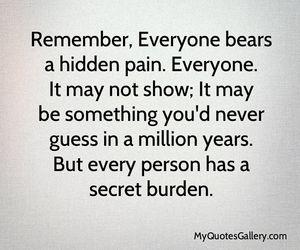 be kind everyone is fighting a battle quote - Google Search