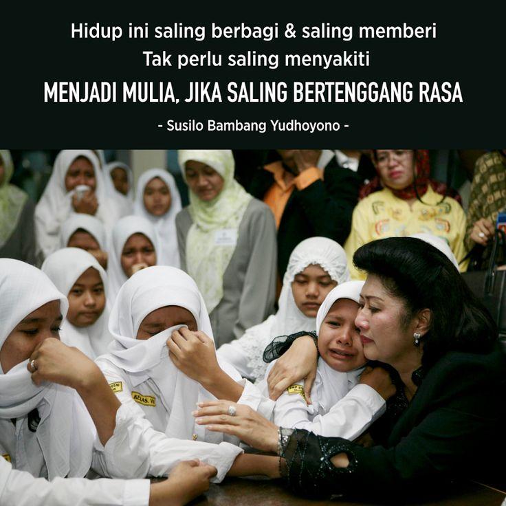 via Susilo Bambang Yudhoyono