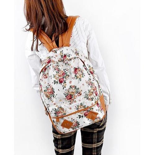 Girly Backpack