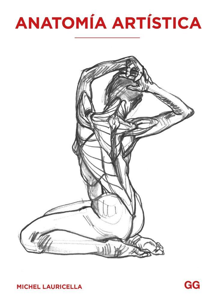 Anatomia Artistica Anatomia Artistica Libro De Dibujo Anatomia