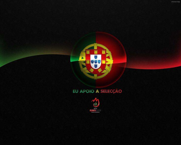 Portugal Football Wallpaper