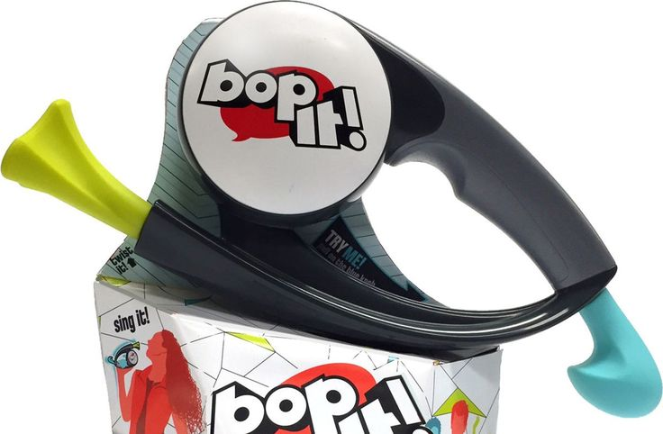 Bop It! Maker edition will get your creative juices flowing tech news  tech  latest technology  latest technology news  new technology  technology articles  new technology in computer  technology updates  technews  news technology  technology today  tech news today  technology news today  recent technology  articles on technology  latest technology updates  latest computer technology  science and technology news  news about technology  new technology news  technology news 2015  latest it…