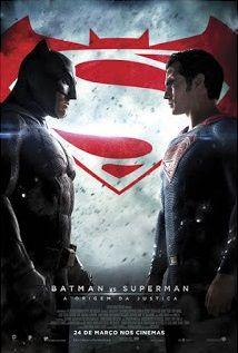 Batman Vs Superman : A Origem da Justiça – Dublado