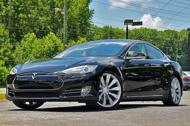 2013 Tesla Model S  Contact me: Perry (470) 819-6744 perry-platinumluxuryautos.com