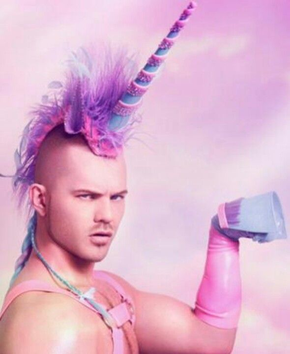 Unicorn Man Titter Pinterest Unicorns