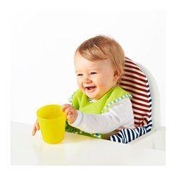 IKEA - KALAS, Pohár,  , , Tökéletes a különleges alkalmakra és a mindennapi étkezéshez. Tartós műanyagból készült, így mosogatógépben elmosható és mikrohullámú sütőben is használható.Egymásba rakható, tárolása helytakarékos.Ártalmatlan műanyagból készült, ugyabból az anyagból, melyet babáknak való üvegekhez, eldobható pelenkákhoz és ételtároló dobozokhoz használnak.