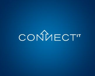 A small Information Technology consultancy company, Connect IT wanted a clean, simple logo that conveyed a sense of leadership and technological expertise. The final version was slightly modified according to client direction, but I preferred this previous version before edits to the kerning were made.
