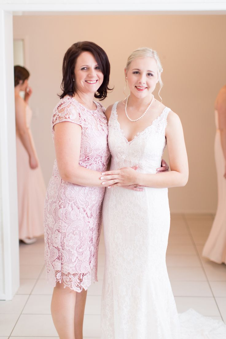 Our wedding // Wedding Photography // Cking Photography // mother of the bride - mother and bride photo