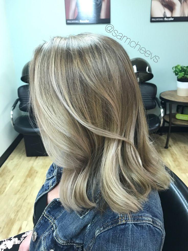 Best 25 Sandy Brown Hair Ideas Only On Pinterest