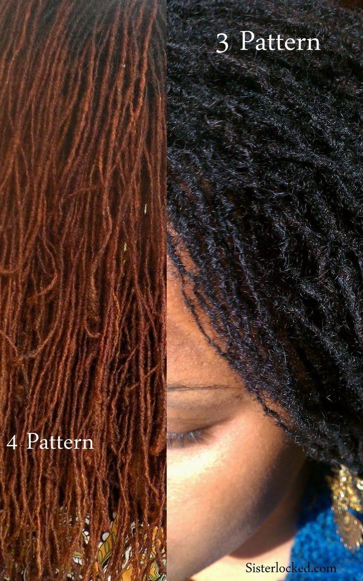 Pin by Sassytabi Williams on Hair Locs | Sisterlocks, Hair ...