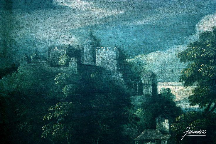 Pinacoteca, Pavía.
