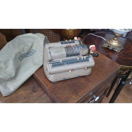 vintage Calculator Walthers