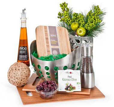 Image for The Gourmet Cook from Total Office National