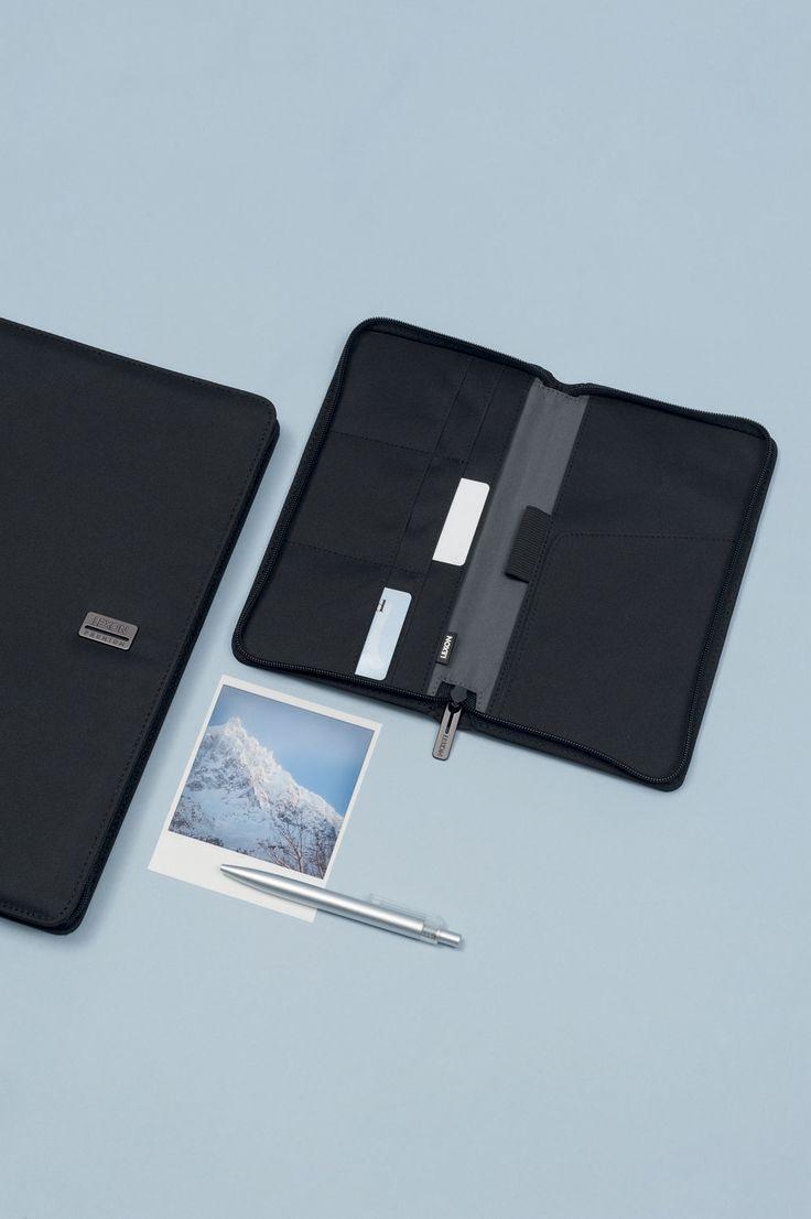 Lexon - Collection PREMIUM, design Lexon Studio