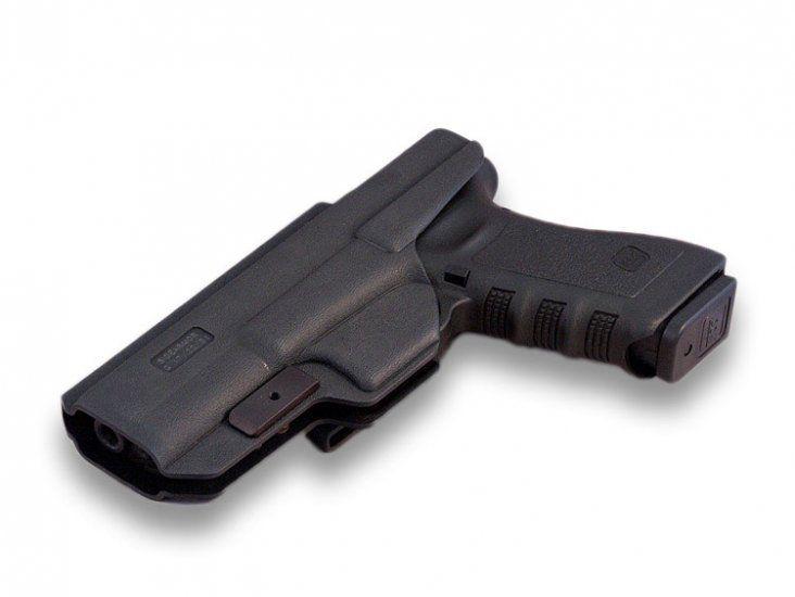 Glock Inside the Waistband Holster