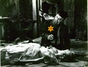 """""""Żydzi to wierutni kłamcy i pijawki krwiożercze"""""""