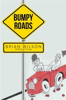 Bumpy Roads. Fasten your seat belts and prepare to travel down the bumpy roads of life. 35 entertaining short stories based in 8 countries; some with humour and others thought provoking. Hold on tight as you approach the surprise twists and remember that most accidents are caused by the nut behind the wheel!
