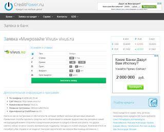 Кредит Пауэр.ру - Кредит на любые цели!: Мгновенный кредит без справок и поручителей!