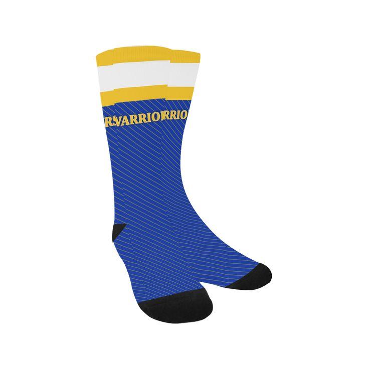 GSW Champion Socks