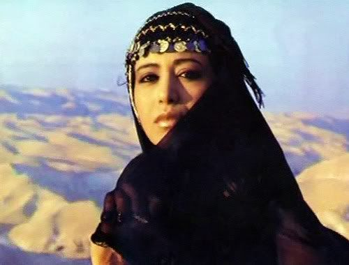 Ofra Haza – Shabat ha-malka