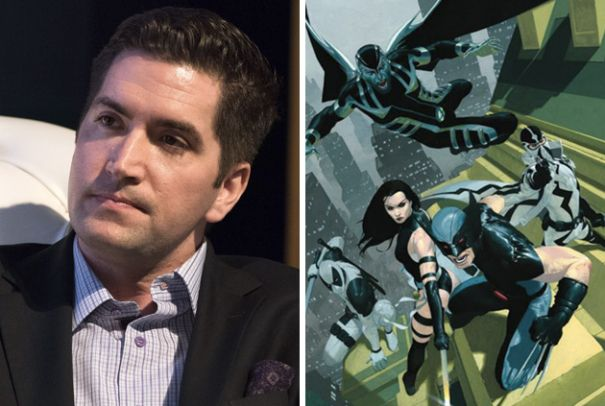 Drew Goddard To Direct Write X-Force With Deadpool Leading Black Ops Force At Fox