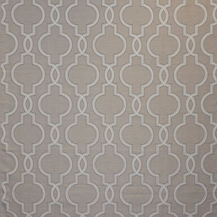 Warwick Fabrics : ESTELLE, Colour MINK
