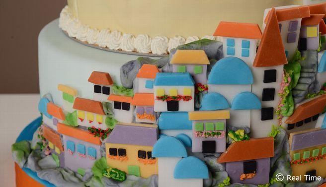 Le torte di Renato : Real Time Italy