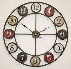 Image result for large wall clocks uk