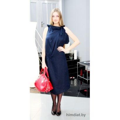 """Платье. Модель 1422 Бренд: HIMDIAT Артикул: 1422 Статус: Под заказ Платье. Модель 1422 Коллекция """"Тайное желание."""" Платье прямого силуэта, выполнено из натурального льна. Авторский дизайн. Рекомендовано для младшей и средней возрастных групп. Рекомендуемые размеры: 88-92; Рекомендуемый рост: 164-176; Ткань: лён 100%  #panteriart #himdiat"""