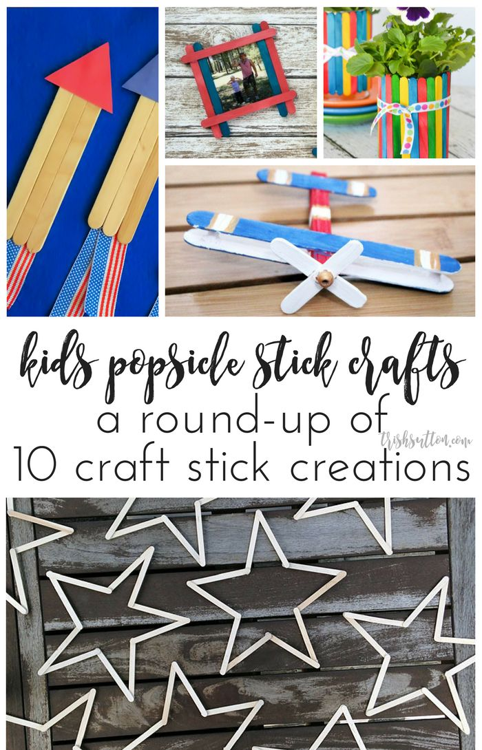 Best 25 popsicle stick crafts ideas on pinterest stick for Cool popsicle stick creations