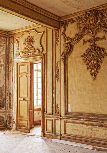Chateau de Gudanes - the full story : The Good Life France                                                                                                                                                                                 More